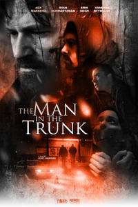 The Man in the Trunk (2019) poster