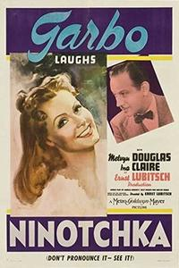 Double Feature: NINOTCHKA / HEAVEN CAN WAIT	 Movie Poster