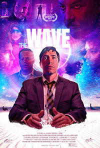 The Wave (2020) Movie Poster