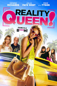 Reality Queen! Movie Poster