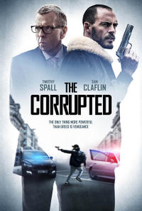 The Corrupted (2019) Movie Poster