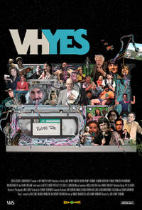 VHYes Movie Poster