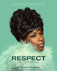 Respect (2020) Movie Poster