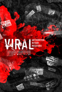Viral: Antisemitism in Four Mutations Movie Poster