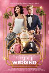 A Simple Wedding Movie Poster