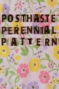 Jodie Mack: Patterns, Posthaste! Movie Poster