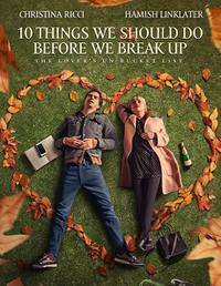 10 Things We Should Do Before We Break Up Movie Poster
