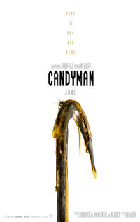 Candyman (2020) Movie Poster