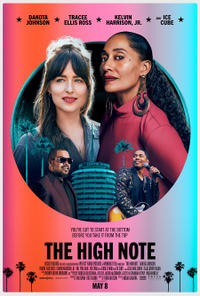 The High Note (2020) Movie Poster