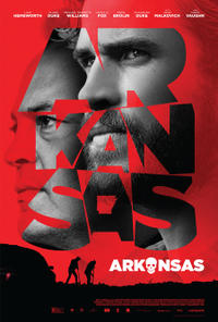 Arkansas (2020) Movie Poster