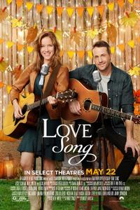 LOVE SONG Movie Poster