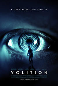 Volition (2020) Movie Poster