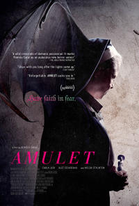 Amulet (2020) Movie Poster