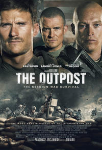 The Outpost (2020) Movie Poster