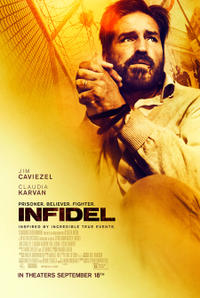 Infidel (2020) Movie Poster