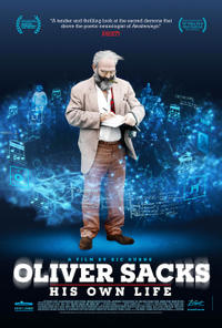 Oliver Sacks: His Own Life Movie Poster