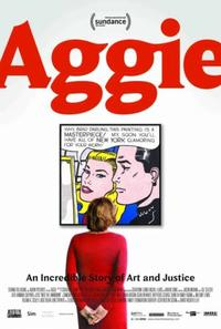 Aggie (2020) Movie Poster