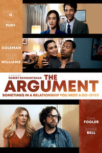 The Argument (2020) Movie Poster