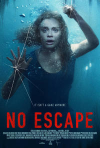 No Escape (2020) Movie Poster