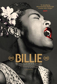 Billie (2020) Movie Poster