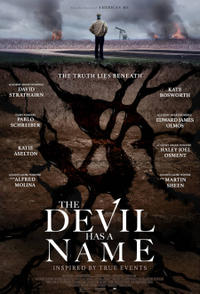 The Devil Has a Name (2020) Movie Poster