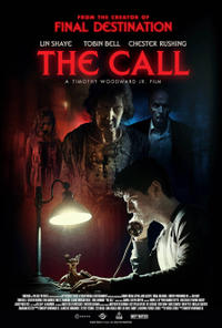 The Call (2020) Movie Poster
