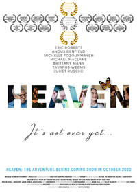 Heaven (2020) Movie Poster