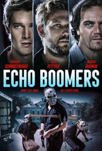 Echo Boomers (2020) Movie Poster
