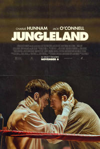 Jungleland (2020) Movie Poster