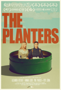 The Planters (2020) Movie Poster