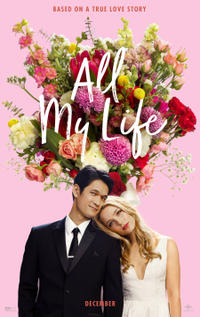 All My Life (2020) Movie Poster