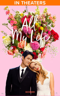 All My Life (2020) poster