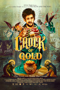 Crock of Gold - A Few Rounds with Shane MacGowan Movie Poster