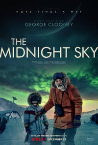 The Midnight Sky (2020) Movie Poster