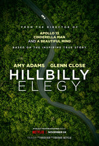 Hillbilly Elegy (2020) Movie Poster