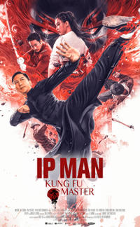 Ip Man: Kung Fu Master (2020) Movie Poster