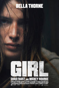 Girl (2020) Movie Poster