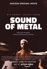 Sound Of Metal (2020) Movie Poster