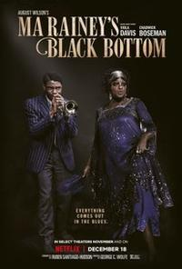 Ma Rainey's Black Bottom (2020) Movie Poster
