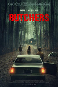 Butchers (2021) Movie Poster