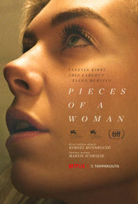 Pieces of a Woman (2021) Movie Poster