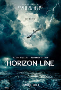 Horizon Line (2021) Movie Poster