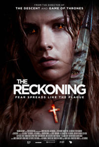 The Reckoning (2021) Movie Poster