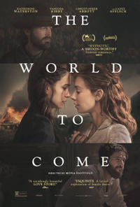 The World to Come (2021) Movie Poster
