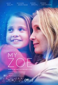 My Zoe (2021) Movie Poster