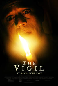 The Vigil (2021) Movie Poster