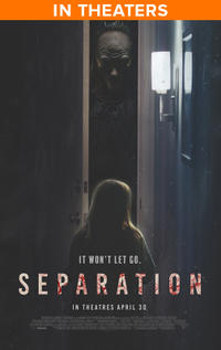 Separation (2021) Movie Poster