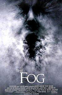 The Fog (2005) Movie Poster
