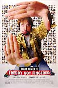 Freddy Got Fingered Movie Poster