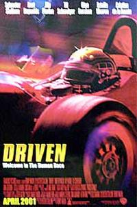 Driven (2001) Movie Poster